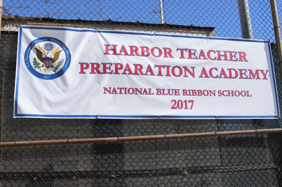 harbor teacher prep academy